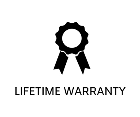 Crossfire Tactical Gear-Lifetime Warranty