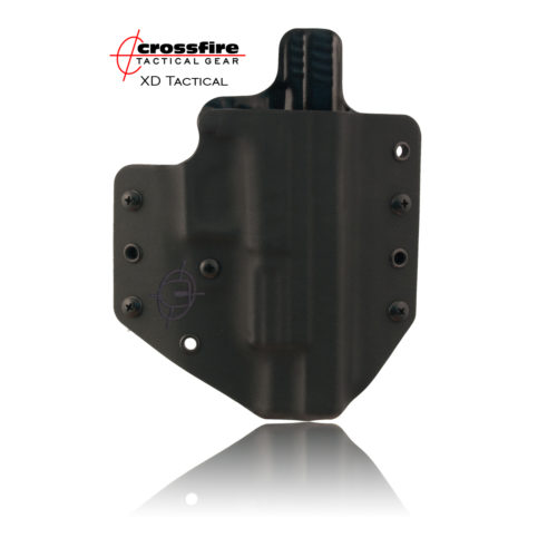 Crossfire Tactical Gear-Kydex Holsters
