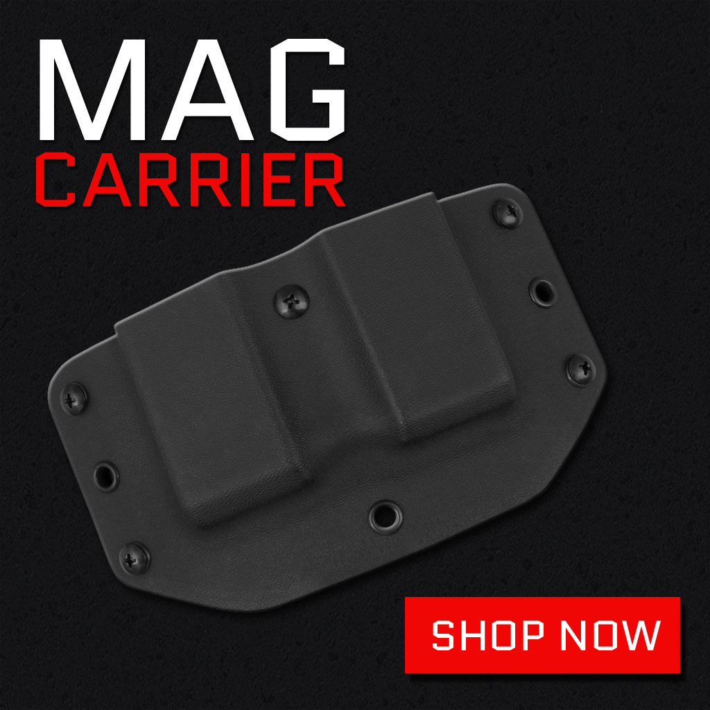 Mag Carrier Shop Now